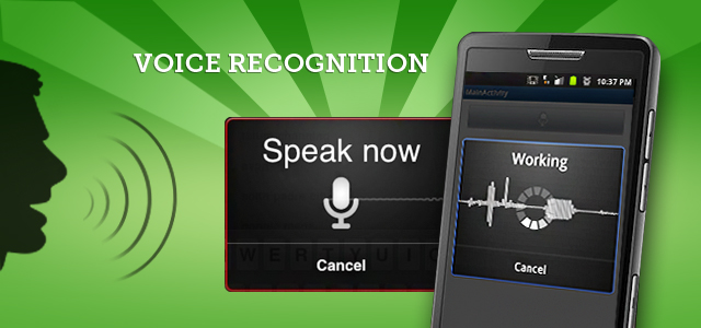 Android-Voice-Recognition